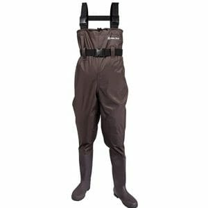 Anazigo Fishing Chest Waders