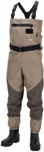 Bassdash Convertible Waders