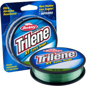 Berkley Trilene XT Monofilament Line by Pure Fishing