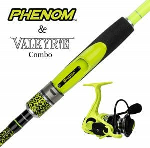 Enigma Fishing Gen2 Spinning Rod