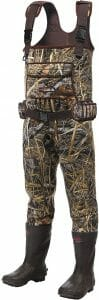 Hisea Hunting Waders