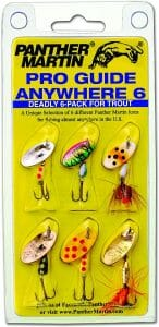 Panther Martin Pro Guide Trout Lure