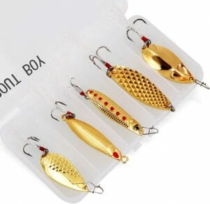 TROUTBOY Fishing Lure